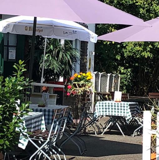 Biergarten Restaurant Bergisch Gladbach